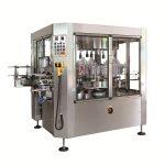 Voorste / agterste outomatiese etiket-toediener Masjientoerusting Spoed 18000b / H