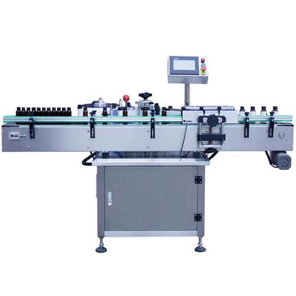 Sticker Etiketmasjien Toepassingsapparaat 380V driefasig